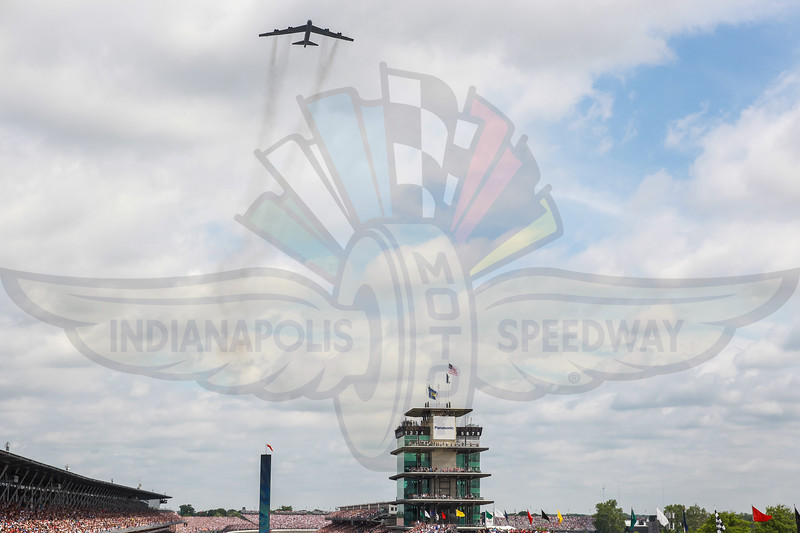 May 28, 2017, Indianapolis, IN USA<br /> <br /> ©2017, Porterimage USA