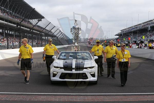 06 - Indianapolis 500