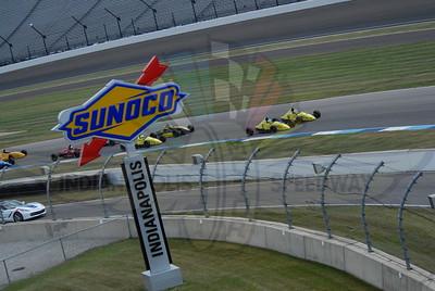 Group 7 - Championship Race
