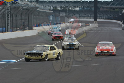 SAAC - Feature Race