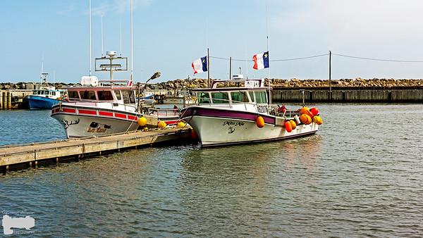 Saint Raphael sur Mer NB