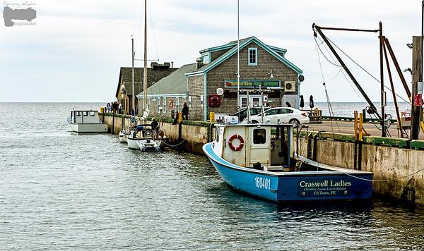 Victoria-by-the-Sea PEI