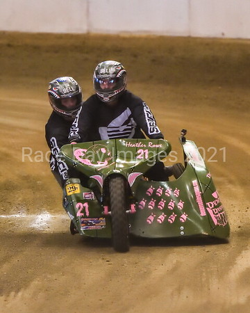 06.14.2017 ~ Industry Racing - Speedway & Extreme Sidecars