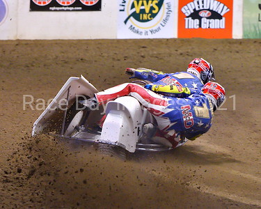 06.28.2017 ~ Industry Racing - Speedway & Extreme Sidecars
