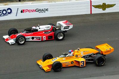 2017 Indy 500 - Verizon Indy Car Series