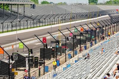 USA - 2017 - Indianapolis 500 Verizon Indy Car Series