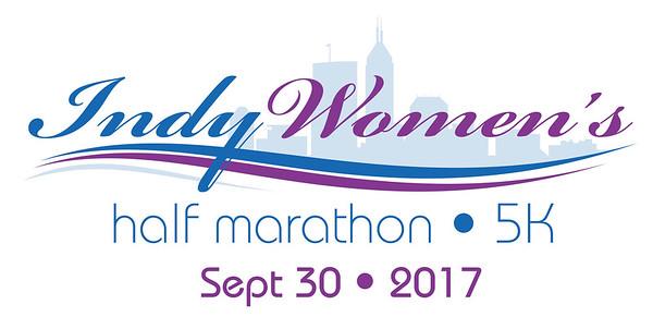2017 Indy Women's Half Marathon & 5K