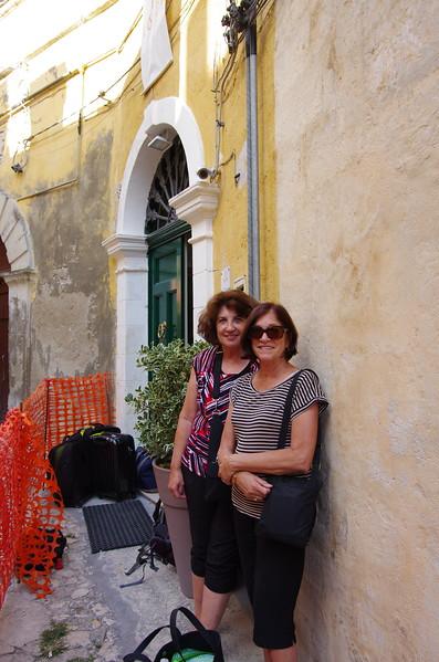 Casa Diva in Matera