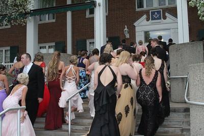 Devin Dean, Arctic Burn Productions  2017 Ithaca prom