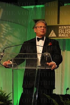 2017 JHH - Junior Achievement Kentuckiana Business Hall of Fame
