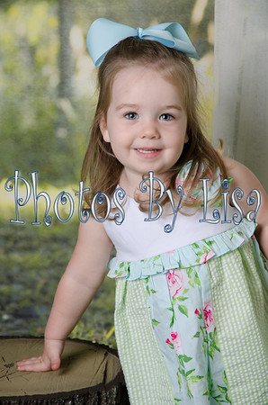 Miss JoAnn 2017 Spring Pictures