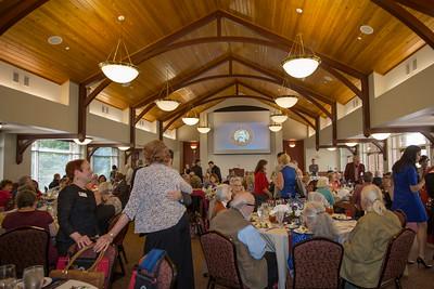 Westcott Luncheon 2017