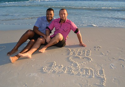 Jeremy & Will