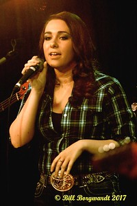 Candace Brown at Rednex 106