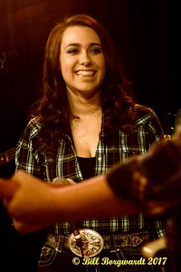 Candace Brown at Rednex 114