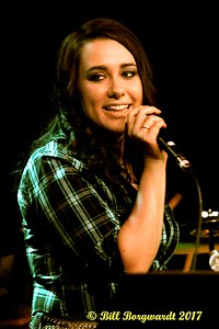 Candace Brown at Rednex 171