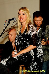 Luanne Carl - Domino - Songwriters- ACMA Awards 2017 0145a