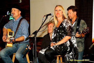 Domino - Songwriters- ACMA Awards 2017 0146a