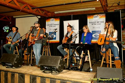 Songwriters- ACMA Awards 2017 0155a