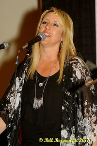Luanne Carl - Domino - Songwriters- ACMA Awards 2017 0220a