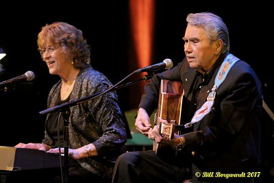 Glady & Harry Rusk - Legends at Festival Place 2017 457a