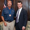 Mark Ryan, Citizens Energy Group, Senator Todd Young