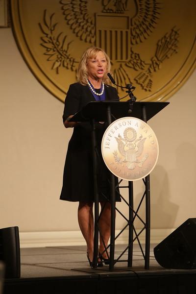 Judy Ellis, Florida Blue, Jacksonville, FL