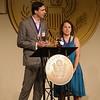 Matthew Bolton & Emily Welty, Pace University