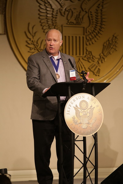Matt Brown; CNO Financial Group