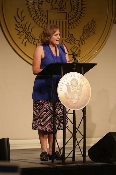 Suzy DeYoung, Rotary Club of Cincinnati, Cincinnati, OH