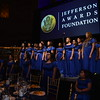 Jefferson Awards Foundation 2017 NYC National Ceremony