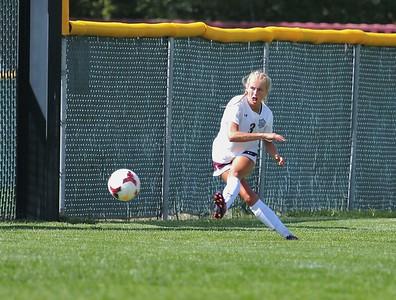 JHS Girls Soccer vs Copper Hills