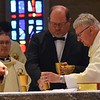 Preparing to share the Eucharist