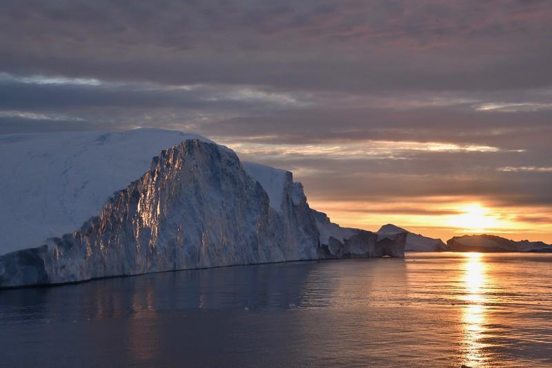 2017 July-Illulissat, Greenland