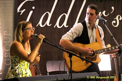 Katie & Jason Leussink - Midnight Lights - True North Showcase 423