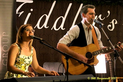 Katie & Jason Leussink - Midnight Lights - True North Showcase 428