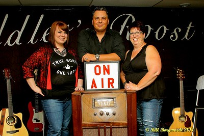 K-Leigh, Mark & Cheryl - Katavallo Entertainment - True North Showcase 705