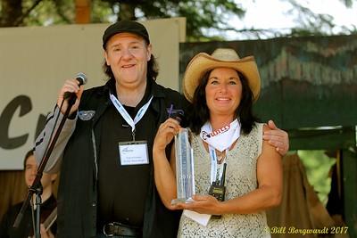 Kelly Bourdages & Jeanette Wicinski-Dunn - CATC 2017 0045