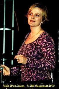 Kim Albert - Wild West - May 2002 -95