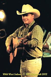 Jack Jackson Wild West - July 2002 -101
