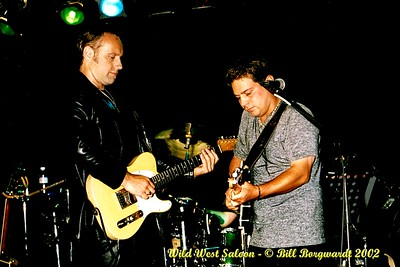 Thomas Wade & Billy Ringo - Wild West - Aug 2002 -102