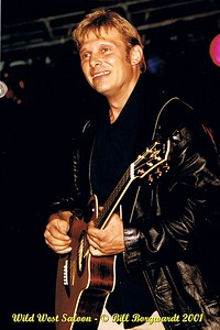 Randy J Martin - Wild West -39