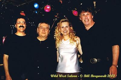 Colleen Rae & Cornerstone - Wild West - July 2002 -52