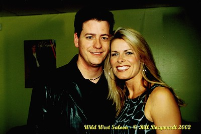 Gil Grand & Diane Chase - Wild West - Mar 2002 -89