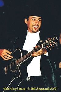 John Landry - Wild West - May 2002 -102