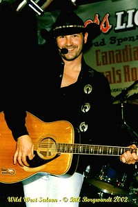 Larry Berrio - Wild West - Nov 2002 -87