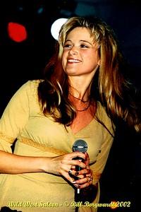 Melanie Laine - Wild West - 2002 -93