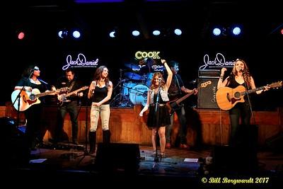 Dirt Road Angels - Thursday At Cook - June 2017 435