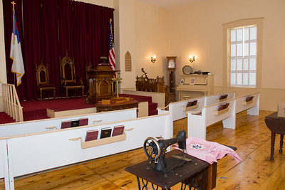 Reading Historical Society's New Home