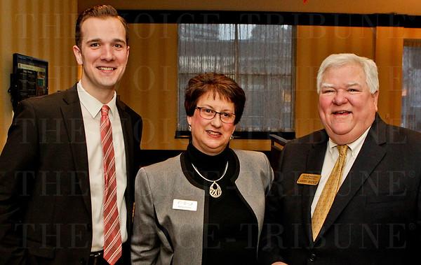 2017 Kentuckiana Business Hall of Fame